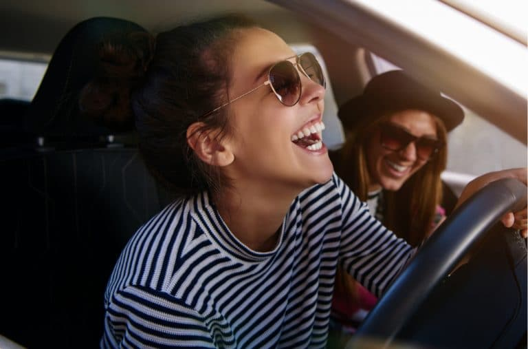 Just Drive Car Personal Car Lease