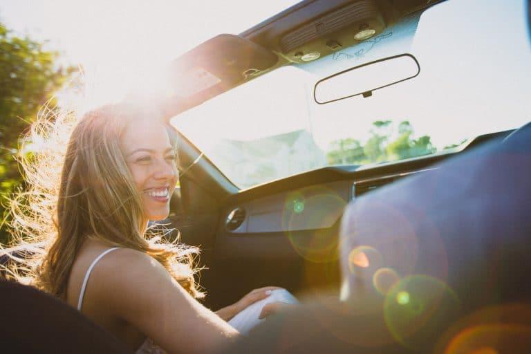 best cars summer driving