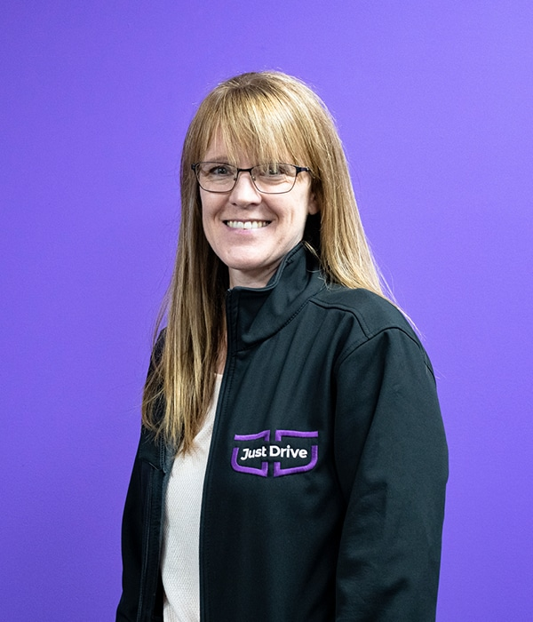 Claire Breeds car leasing expert