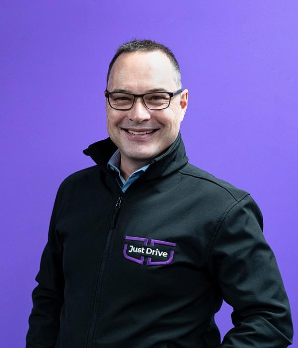 Jason Golder car leasing expert