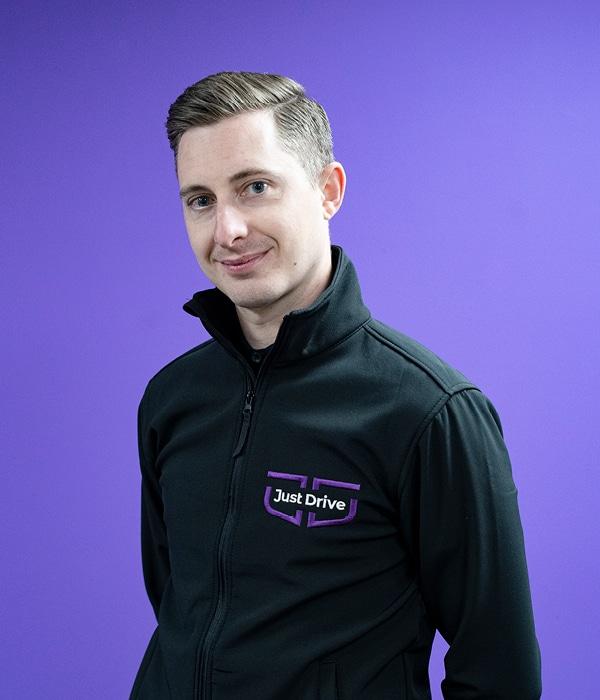 Peter Parvin car leasing expert