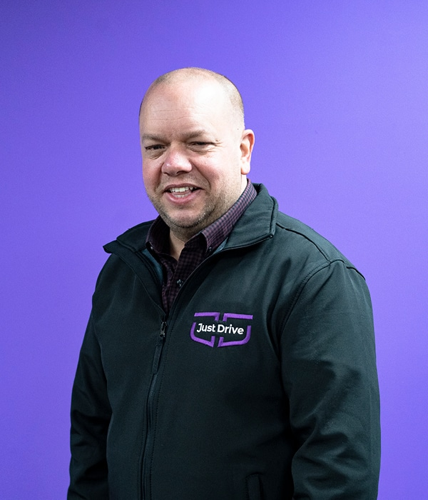 Rob Ashby car leasing expert