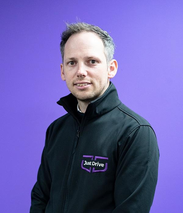 Tom Kirkpatrick car leasing expert